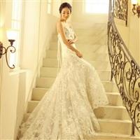 唯爱婚纱礼服