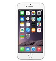 苹果(Apple)iPhone 6 (A1586) 16GB 银色 移动联通电信4G手机