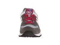 New Balance 新百伦女款复古休闲鞋 WL574BFL/WL574BFS/BFK WL5744BFL 25cm/39/US8New Balance 新百伦女款复古休闲鞋 WL574BFL/W