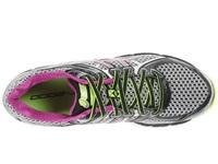 亚瑟士(Asics) GT-2000 V2 - 女款休闲运动跑鞋正品