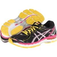 亞瑟士(Asics) GT-2000 V2 - 女款休閑跑步鞋正品 標準35.5/US5