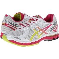 亚瑟士(Asics) GT-2000 V2 - 女款休闲跑步鞋正品 标准35.5/US5