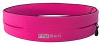 FlipBelt(桃红色)世界上最好的跑步腰带&健康运动腰带