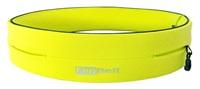 FlipBelt(荧光黄)世界上最好的跑步腰带&健康运动腰带