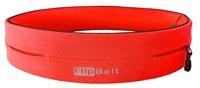 FlipBelt(荧光红)世界上最好的跑步腰带&健康运动腰带