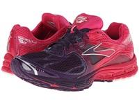布鲁克斯Brooks女 Ravenna 5 休闲运动跑鞋专柜