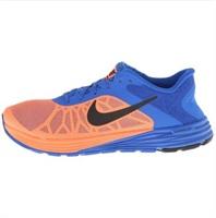 耐克Nike女 Lunarlaunch Bright 休闲跑步鞋