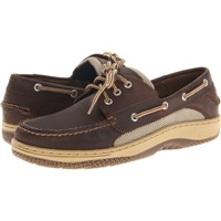 男士懒人鞋sperry top sider billfish 3-eye boat shoe
