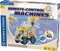 Thames & Kosmos 遥控玩具 多达10种组合 美国进口直邮