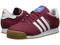 三叶草Adidas OriginalsSamoa 流行时尚板鞋男专柜正品