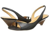 玖熙 Nine West Brassy 女款夹趾时尚低跟凉鞋