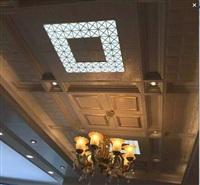 新品欧式客厅吊顶