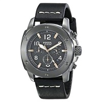 化石Fossil男式手表 fs5016 modern machine 代购专柜2015热销
