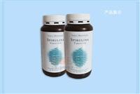 德国Sanct Bernhard 德国原装纯天然螺旋藻片 提高免疫 360粒