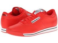 美国代购Reebok Lifestyle锐步运动鞋Princess女子跑步鞋