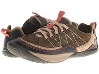 美国原品直邮Kalso Earth Shoe Pace 地球负跟鞋 中性休闲运动鞋