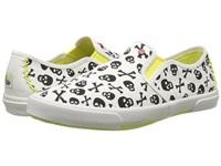美国代购/UGG Slip-On Skulls平底休闲鞋(刘阳书0528专属链接)