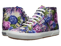 Superga女运动鞋美国直邮正品 2095 cotw fabric 28 violet
