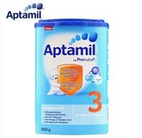 aptamil德国爱他美3段婴幼儿奶粉三段800g