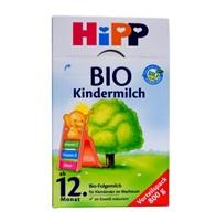 德国喜宝HiPP Bio有机奶粉12+段12个月800g