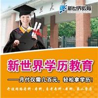 上海新世界虹口网络专科1W