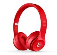 【圣诞免息】Beats Solo2 独奏者第二代 头戴式贴耳耳机(有线)