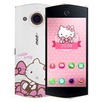 【圣诞免息】美图M4 美图秀秀 美图4 移动联通 双4G 智能 手机 M4(2G RAM+32G ROM)hello kitty特别版&哆啦A梦 特别版