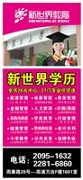 上海新世界周浦万达分部 本科学历 9900